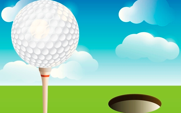 3rd Annual RMC Golf Open