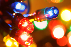 Ten Tips for Safe Holiday Decorating