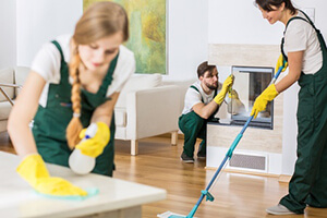 House Cleaning Services – Average Prices & Costs