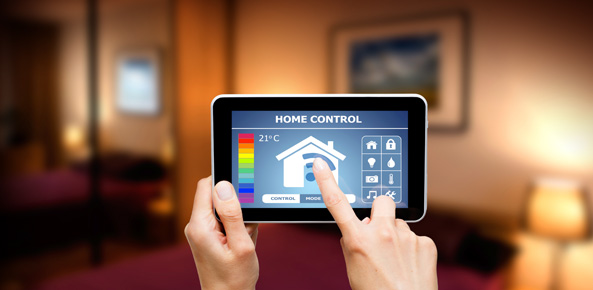 Will Hackers Outsmart the Smart Home?